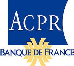 SANCTION ACPR